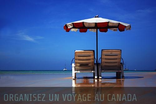 Découvrez le Canada comme vous le souhaitez grâce à un pro du voyage